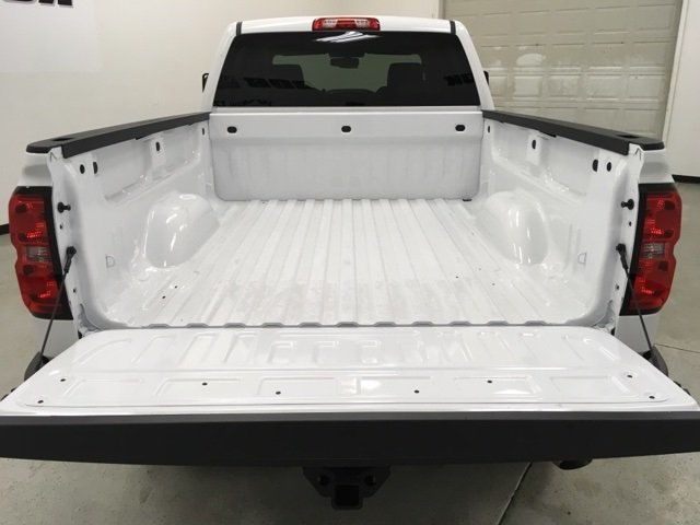2019 Silverado 2500 Crew Cab 4x4,  Pickup #190146 - photo 15