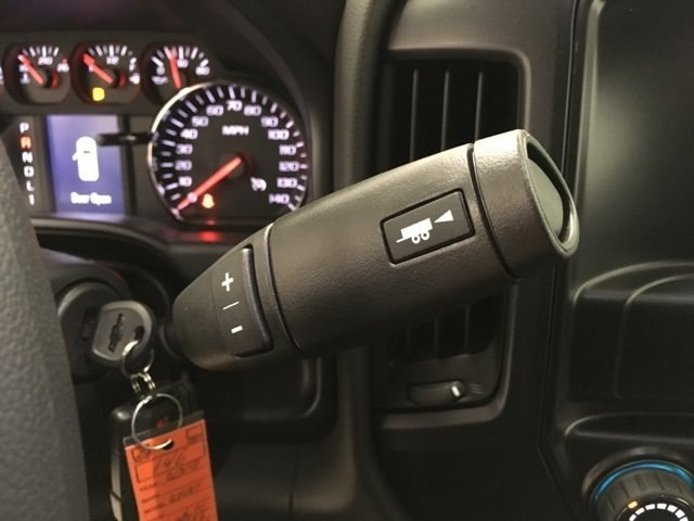 2019 Silverado 2500 Crew Cab 4x4,  Pickup #190146 - photo 23