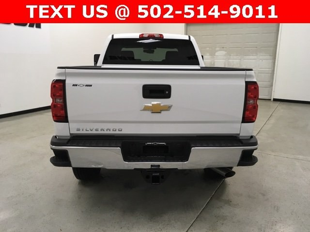 2019 Silverado 2500 Crew Cab 4x4,  Pickup #190146 - photo 6