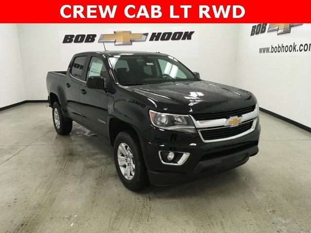 2019 Colorado Crew Cab 4x2,  Pickup #190150 - photo 3