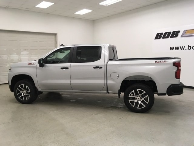 2019 Silverado 1500 Crew Cab 4x4,  Pickup #190151 - photo 6