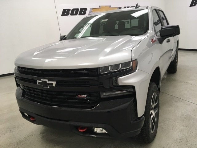 2019 Silverado 1500 Crew Cab 4x4,  Pickup #190151 - photo 7