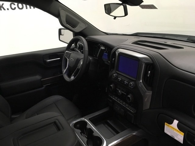 2019 Silverado 1500 Crew Cab 4x4,  Pickup #190151 - photo 9