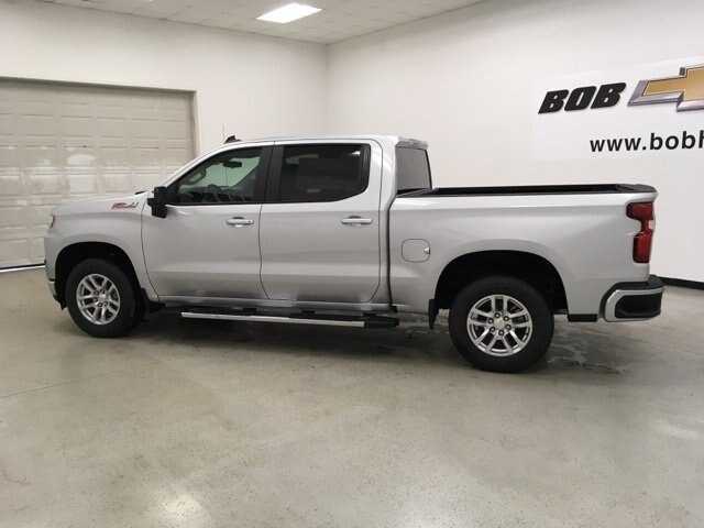 2019 Silverado 1500 Crew Cab 4x4,  Pickup #190156 - photo 7