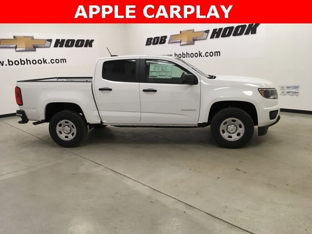 2019 Colorado Crew Cab 4x2,  Pickup #190168 - photo 4