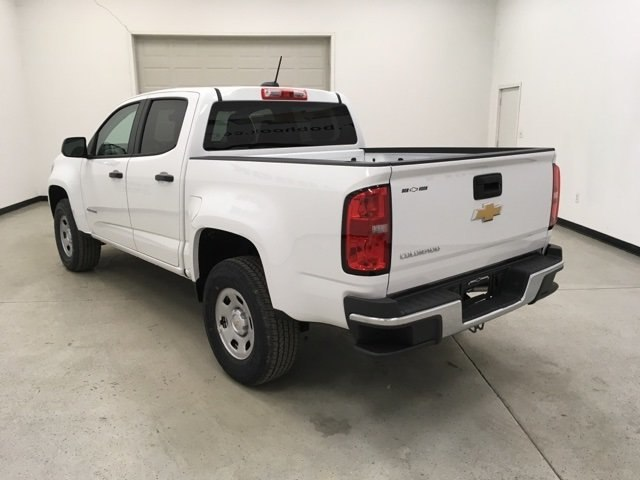 2019 Colorado Crew Cab 4x2,  Pickup #190168 - photo 2