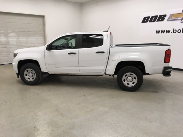 2019 Colorado Crew Cab 4x2,  Pickup #190168 - photo 7