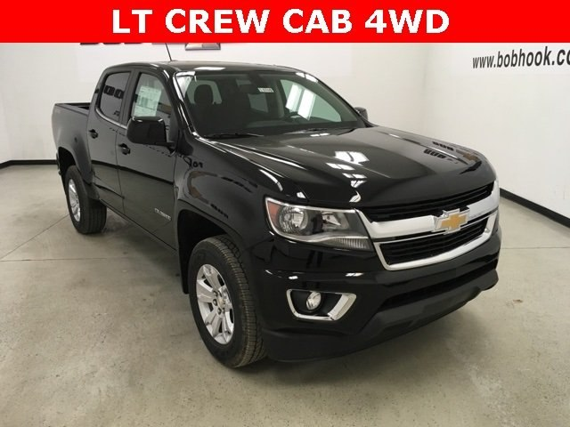 2019 Colorado Crew Cab 4x4,  Pickup #190169 - photo 3