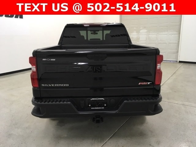 2019 Silverado 1500 Crew Cab 4x4,  Pickup #190172 - photo 6