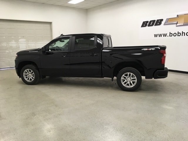 2019 Silverado 1500 Crew Cab 4x4,  Pickup #190172 - photo 7