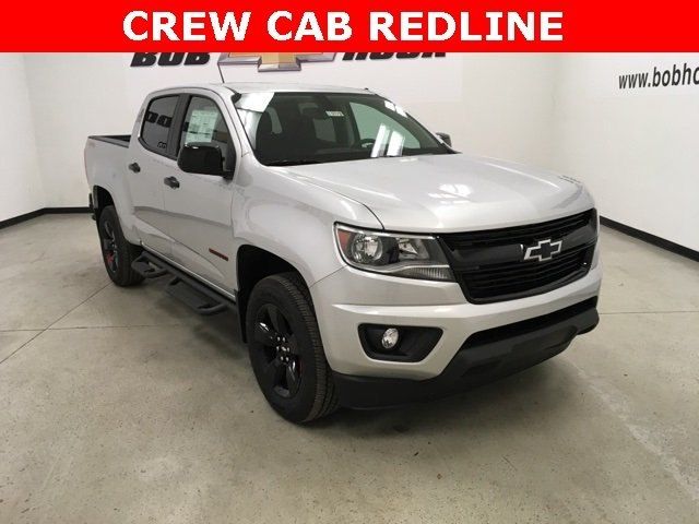 2019 Colorado Crew Cab 4x4,  Pickup #190173 - photo 3