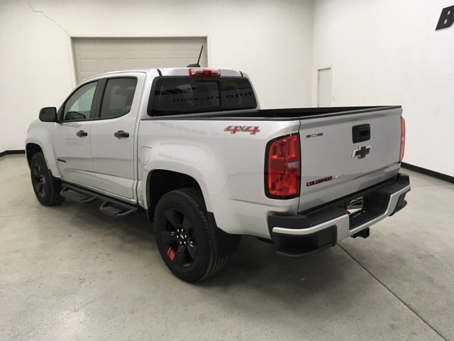 2019 Colorado Crew Cab 4x4,  Pickup #190173 - photo 2