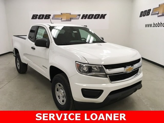 2019 Colorado Extended Cab 4x2,  Pickup #190174 - photo 3