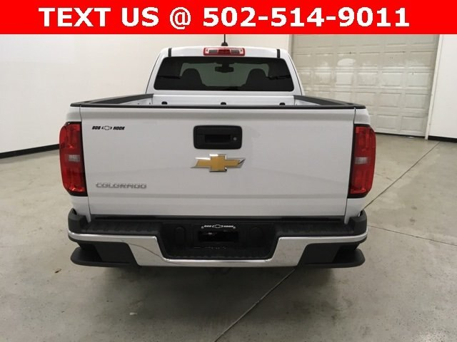 2019 Colorado Extended Cab 4x2,  Pickup #190174 - photo 6