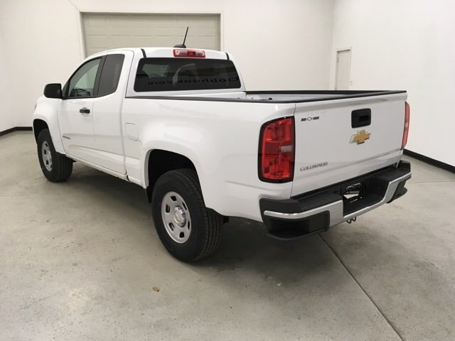 2019 Colorado Extended Cab 4x2,  Pickup #190174 - photo 2