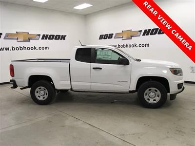 2019 Colorado Extended Cab 4x2,  Pickup #190174 - photo 4