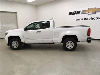 2019 Colorado Extended Cab 4x2,  Pickup #190174 - photo 7