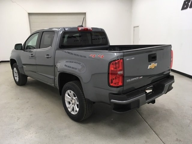 2019 Colorado Crew Cab 4x4,  Pickup #190178 - photo 2