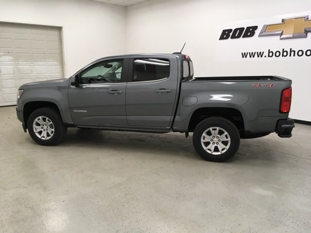 2019 Colorado Crew Cab 4x4,  Pickup #190178 - photo 7