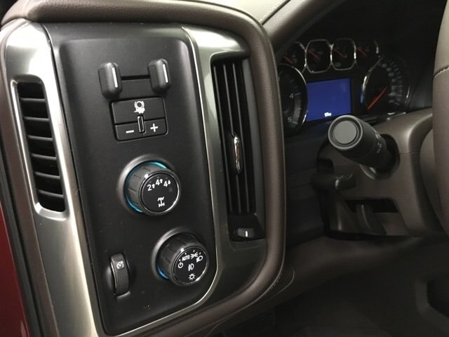 2019 Silverado 3500 Crew Cab 4x4,  Pickup #190181 - photo 19