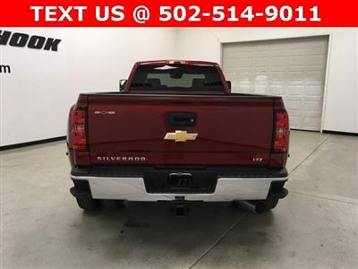 2019 Silverado 3500 Crew Cab 4x4,  Pickup #190181 - photo 6