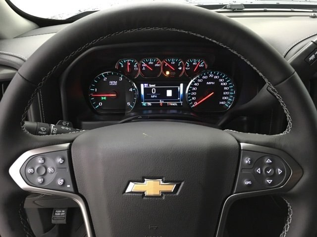 2019 Silverado 2500 Crew Cab 4x4,  Pickup #190182 - photo 19