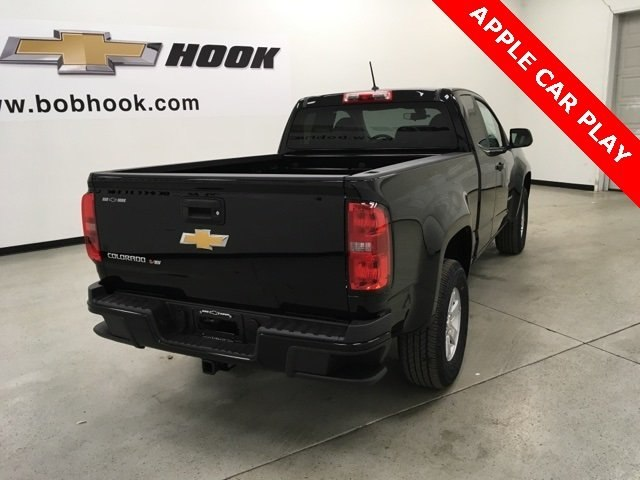 2019 Colorado Extended Cab 4x2,  Pickup #190184 - photo 5