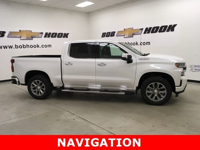 2019 Silverado 1500 Crew Cab 4x4,  Pickup #190186 - photo 4