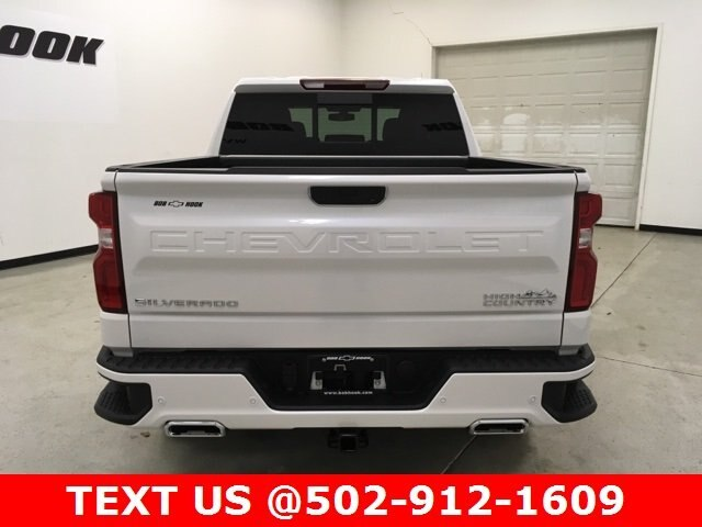 2019 Silverado 1500 Crew Cab 4x4,  Pickup #190186 - photo 6