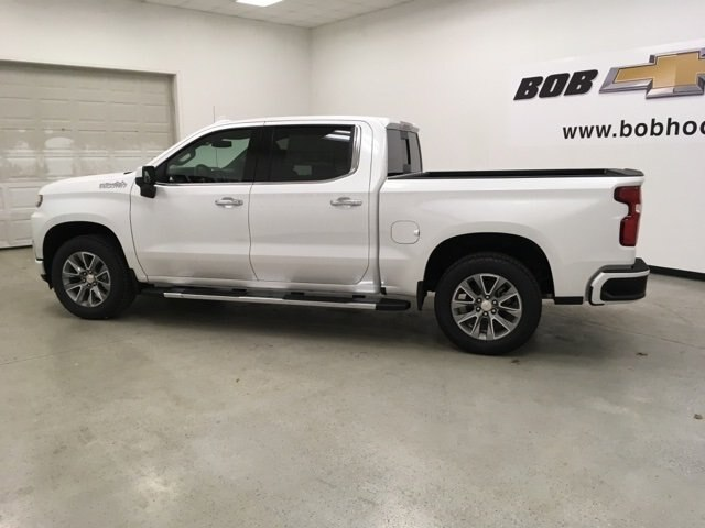 2019 Silverado 1500 Crew Cab 4x4,  Pickup #190186 - photo 7