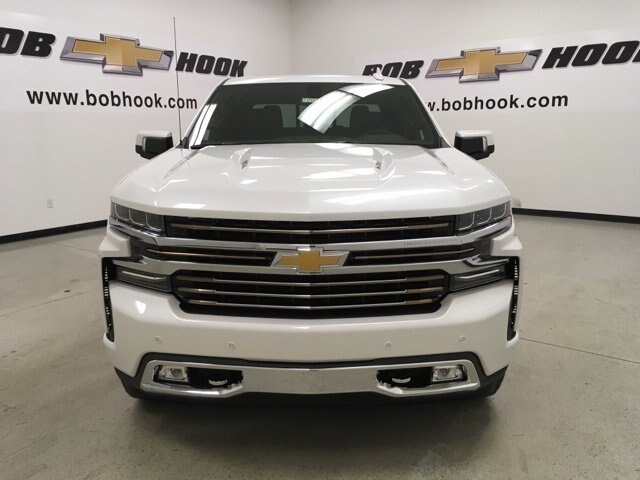 2019 Silverado 1500 Crew Cab 4x4,  Pickup #190186 - photo 8