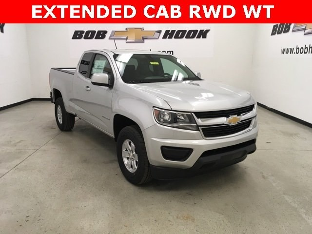 2019 Colorado Extended Cab 4x2,  Pickup #190196 - photo 3