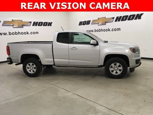 2019 Colorado Extended Cab 4x2,  Pickup #190196 - photo 4