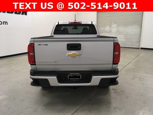 2019 Colorado Extended Cab 4x2,  Pickup #190196 - photo 6