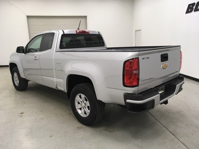2019 Colorado Extended Cab 4x2,  Pickup #190196 - photo 2
