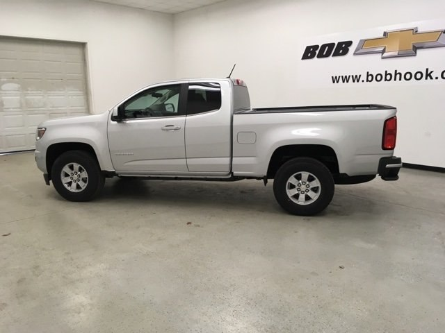 2019 Colorado Extended Cab 4x2,  Pickup #190196 - photo 7