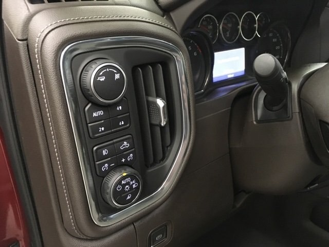 2019 Silverado 1500 Crew Cab 4x4,  Pickup #190198 - photo 20