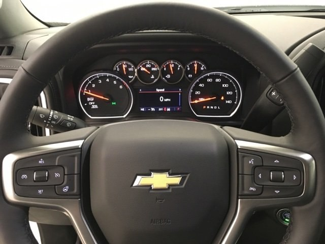2019 Silverado 1500 Crew Cab 4x4,  Pickup #190199 - photo 22