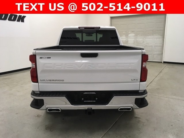 2019 Silverado 1500 Crew Cab 4x4,  Pickup #190199 - photo 6