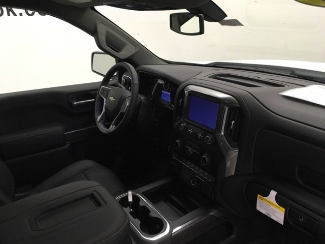2019 Silverado 1500 Crew Cab 4x4,  Pickup #190199 - photo 9
