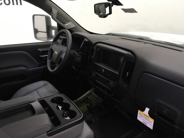 2019 Silverado 2500 Crew Cab 4x4,  Pickup #190200 - photo 10