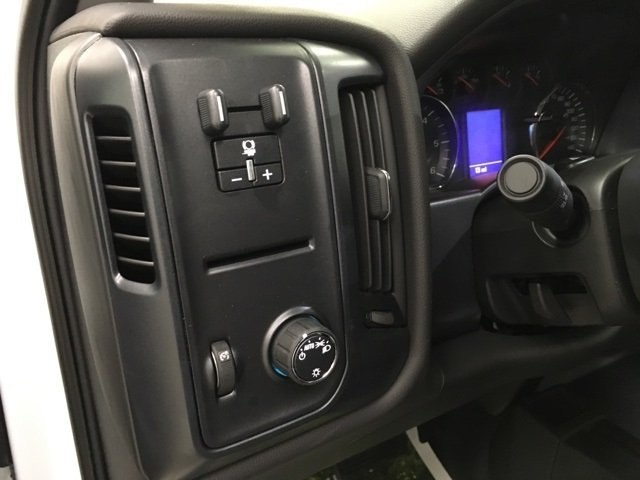 2019 Silverado 2500 Crew Cab 4x4,  Pickup #190200 - photo 18