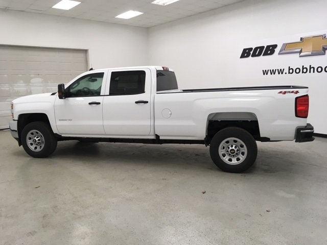 2019 Silverado 2500 Crew Cab 4x4,  Pickup #190200 - photo 7