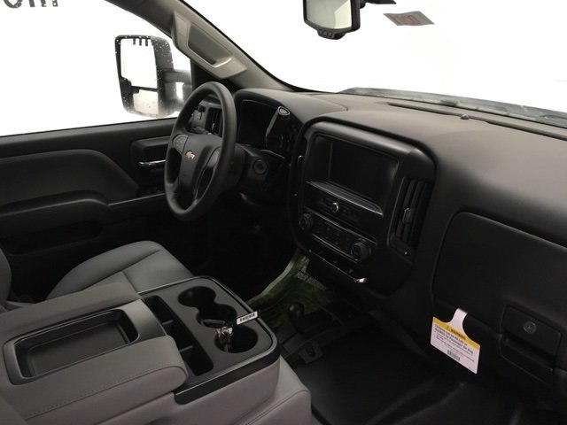 2019 Silverado 2500 Crew Cab 4x4,  Pickup #190201 - photo 10