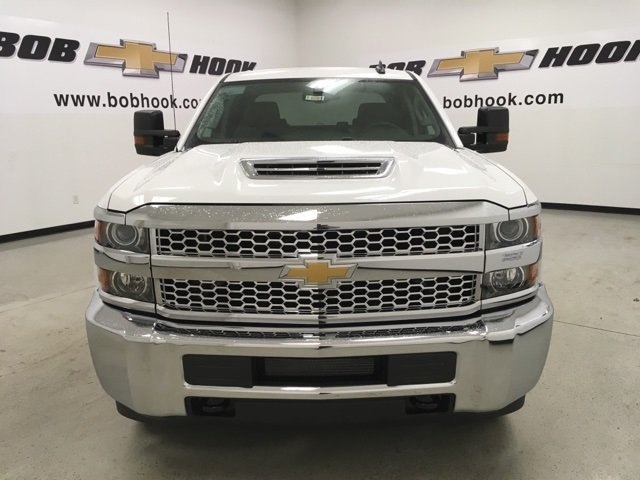 2019 Silverado 2500 Crew Cab 4x4,  Pickup #190201 - photo 8