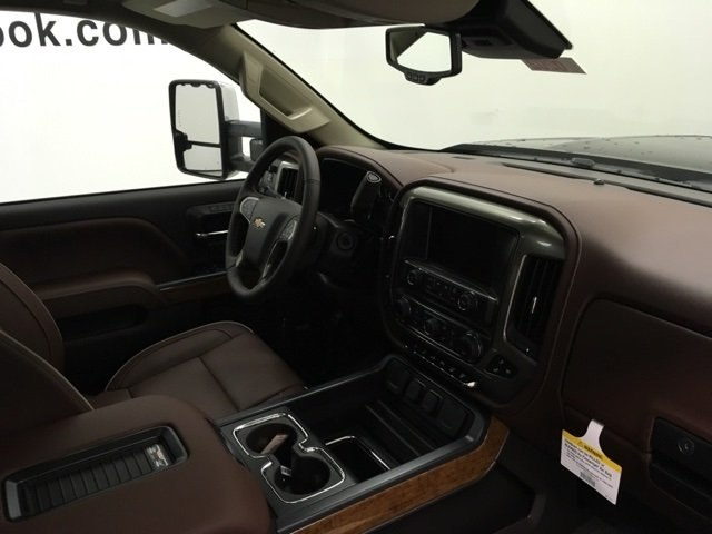 2019 Silverado 2500 Crew Cab 4x4,  Pickup #190202 - photo 10