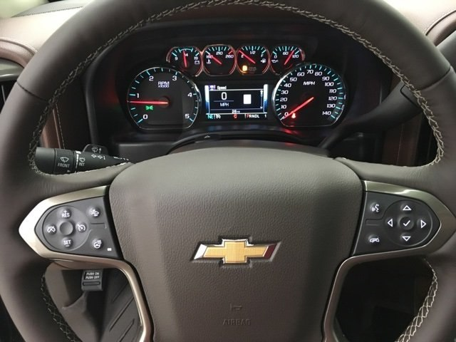 2019 Silverado 2500 Crew Cab 4x4,  Pickup #190202 - photo 21