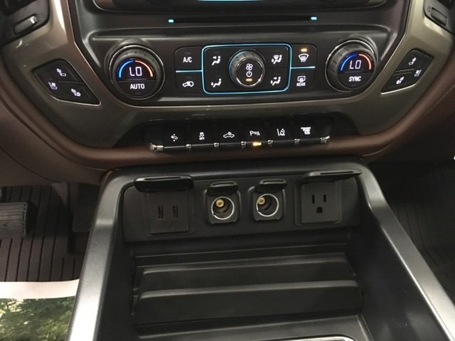 2019 Silverado 2500 Crew Cab 4x4,  Pickup #190202 - photo 27