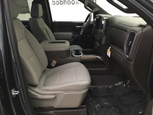 2019 Silverado 1500 Crew Cab 4x4,  Pickup #190205 - photo 10