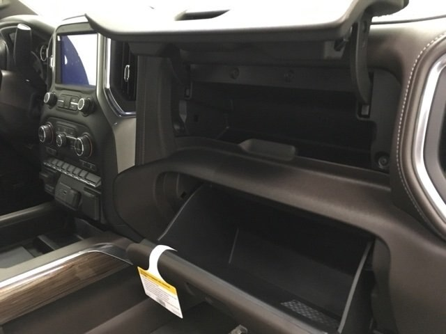 2019 Silverado 1500 Crew Cab 4x4,  Pickup #190205 - photo 11